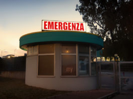 Emergenza ospedale San Timoteo