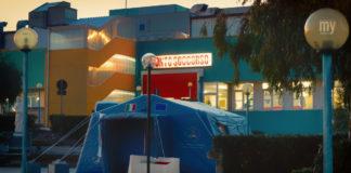 Ospedale san Timoteo Termoli
