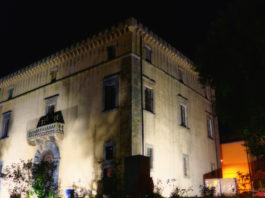 Palazzo Ducale di Petacciato