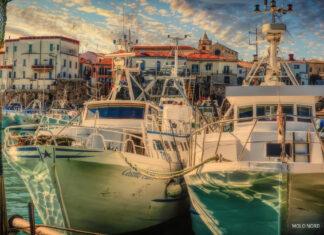 Pescherecci Porto Termoli