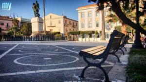 L'antico in Piazza @ Piazza Monumento