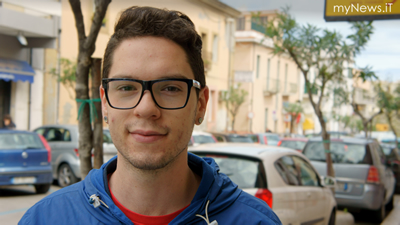 Giuseppe Barbieri, candidato nella lista Uniti x Cambiare