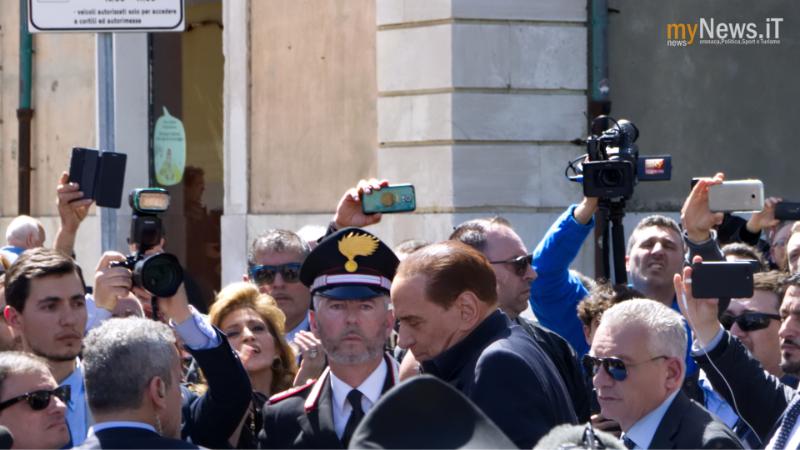 BerlusconiTermoli2018