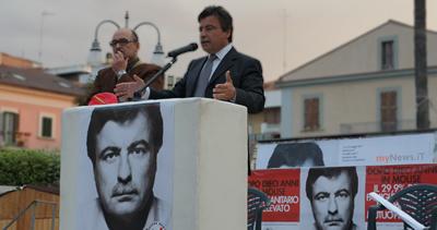 Oreste Campopiano (foto myNews.iT)