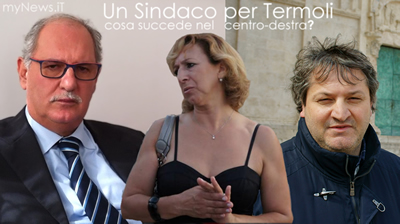 Basso Di Brino, Rita Colaci e Francesco Roberti
