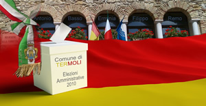 Termoli Elezioni Ammistrative 2010