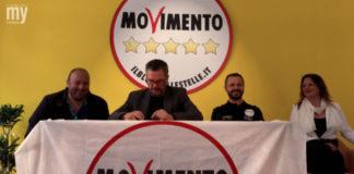 M5StelleTermoli Consiglieri