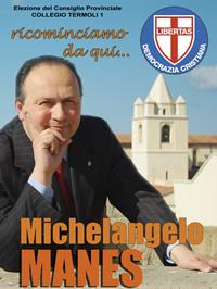 Manes Michelangelo