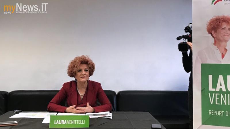 VenittelliLaura Report