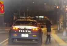 Polizia-prostituzione