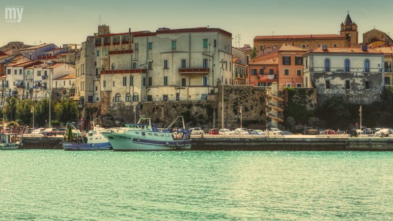 Porto di Termoli 2019