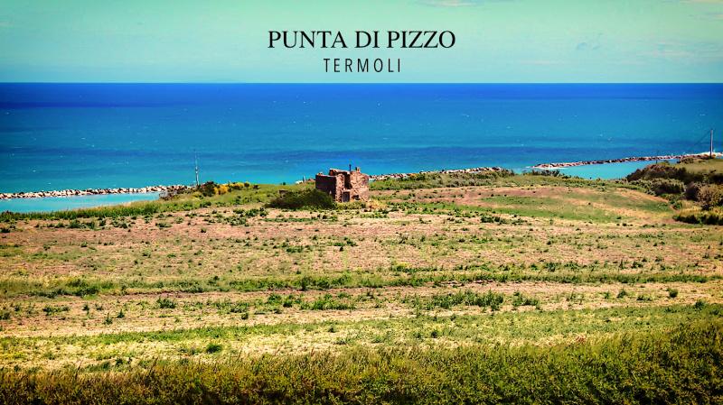 Punta di Pizzo Termoli