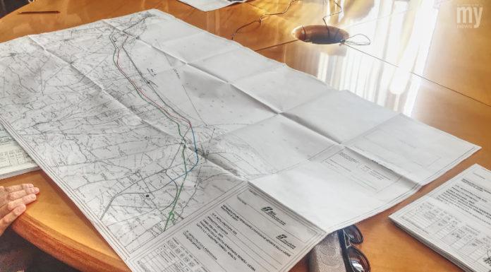 Raddoppio Ferrovia Termoli- Lesina