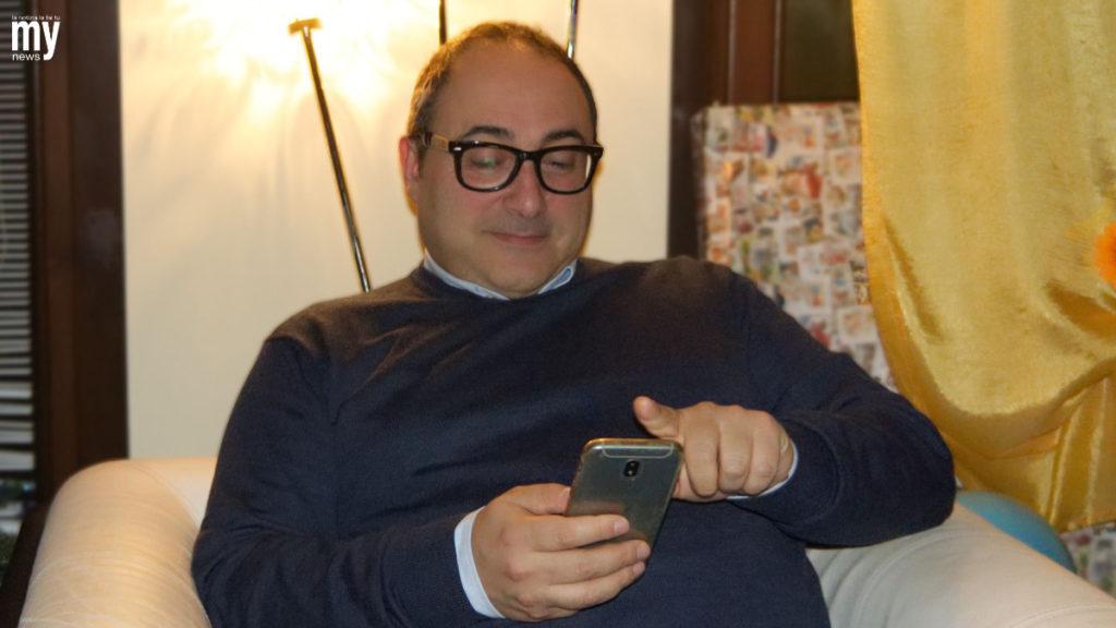Rolando Santagata