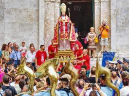 San Basso 2019