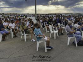 San Basso 2021: estrazione barca