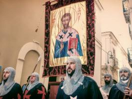 San Timoteo Termoli