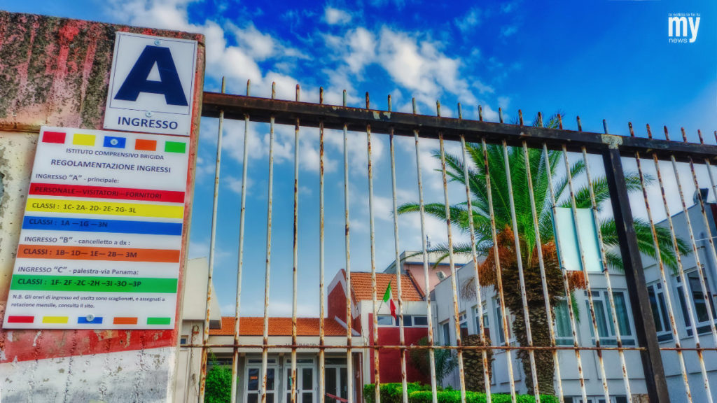 Scuola Media Brigida Termoli