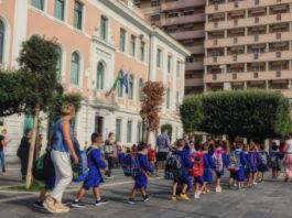 Scuola Principe di Piemonte Termoli