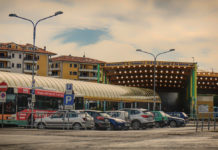 Terminal Bus Termoli