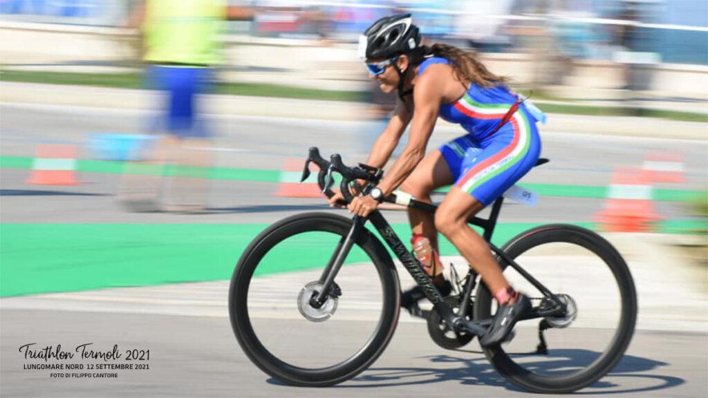 Triathlon Termoli 2021