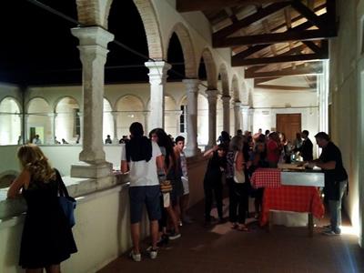 Calici di Stelle al Palazzo Ducale di Larino