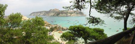 Isole Tremiti: San Nicola