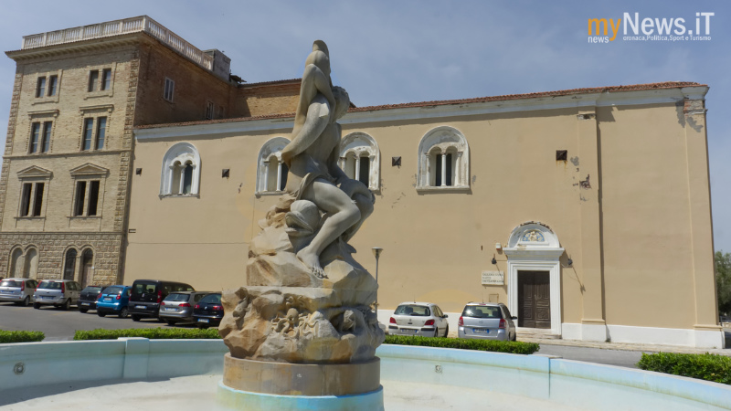 GalleriaCivica Piazza