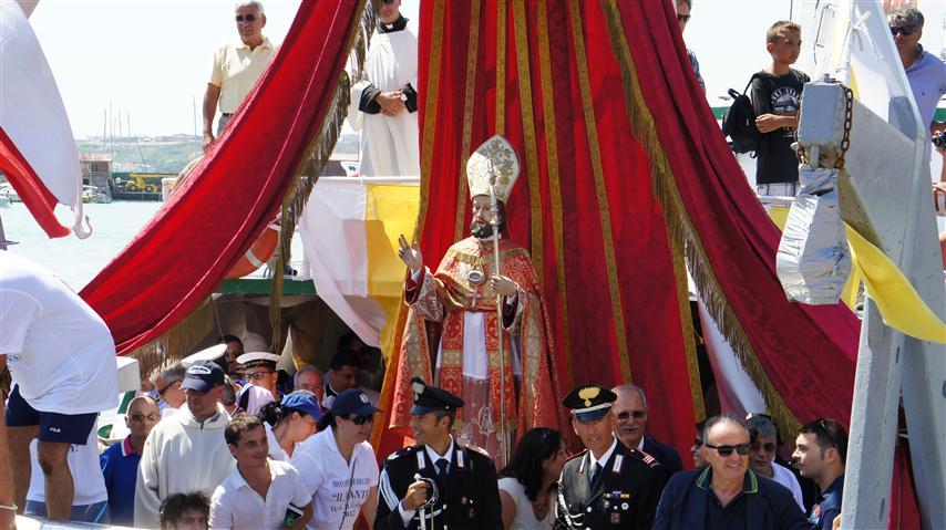 San Basso edizione 2012