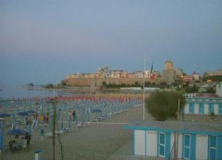 spiaggiat