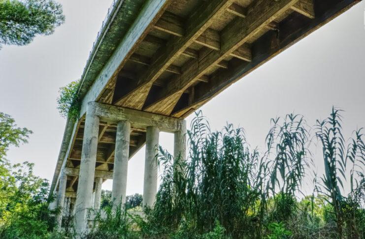 Viadotto Parco Termoli