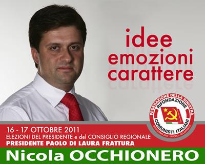 Nicola Occhionero