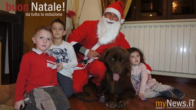 Gli auguri di Natale di myNews.iT