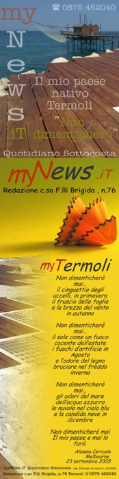 myTermoli 23 settembre 2005